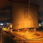Photo de Kon-Tiki Museum