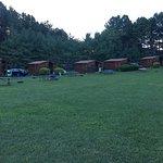 Foto de Yogi Bear's Jellystone Park Camp-Resort Luray