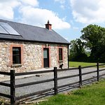 Rathgillen Lodge is a restored stone cottage on Rathgillen Farm situated 1 km from Nobber  Co Me