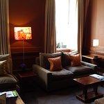 Foto de Queensberry Hotel