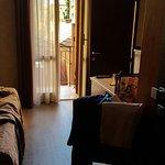Photo de Astoria Hotel Bologna