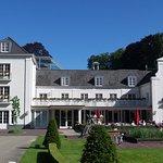 Foto de Landgoed Hotel Groot Warnsborn