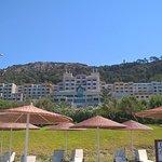 Sheraton Rhodes Resort Foto