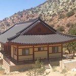 Mountain Spirit Buddhist Temple Centre Tehachapi California USA