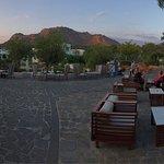 Un petit paradis oú règne tranquillité beauté et confort de l'hôtel. Le personnel est très agréa