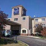 Foto de Sleep Inn Buffalo Airport