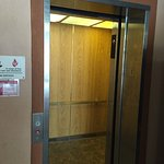 Elevator/Lift
