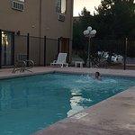 Foto de Sagebrush Inn & Suites