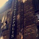 Foto de Hotel Metropolis - Chateaux & Hotels Collection