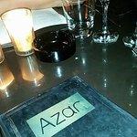 Photo of Azar