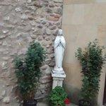 Foto de Hospederia Cisterciense