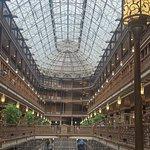 Hyatt Regency Cleveland at The Arcade Foto
