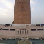 Foto de Hassan Tower