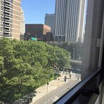 Hampton Inn Manhattan-Seaport-Financial District Foto
