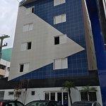 Foto de Saint Patrick Praia Hotel