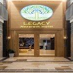 Legacy Nazarethe Hotel