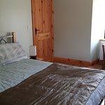 Bedroom Rathgillen Lodge