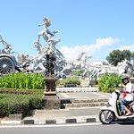 Vespa, Scooter ve Moped Turları