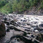Parc de la Gorge de Coaticook Photo
