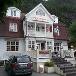 Fjellro Turisthotell Foto