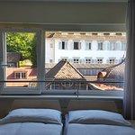 Hotel Richemont Foto