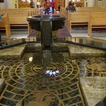 The Cathedral Basilica of St. Francis of Assisi Foto