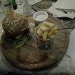 Zdjęcie Kolorowa Restauracja & Hotel