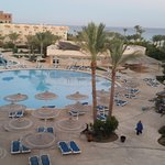 Pyramisa Sahl Hasheesh Resort Foto