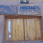 Foto de Hostal Camino del Inca