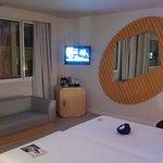 Room Mate Oscar Foto