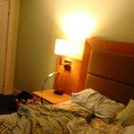 Jonathan Edwards Motel Foto