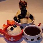 Chocolate Fondu - well worth 11