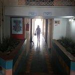 Hotel Littoral Foto
