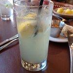 inhouse lemonade