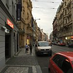 Foto di Ibis Praha Old Town