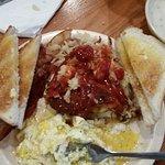 صورة فوتوغرافية لـ Oak Island Restaurant
