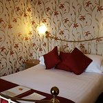 Comfortable stay at the Kendrick