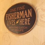We are ideally located for the perfect fishing holiday.