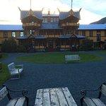 Dalen Hotel Foto