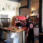 Photo of Fired Up Pizzeria