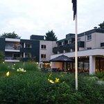 Foto di Bilderberg Hotel De Buunderkamp