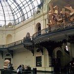 Museo Nacional de Bellas Artes Foto