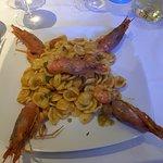 Photo de Ristorante Profumo di Mare