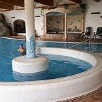 Foto de Hotel Belvedere & Paradise Club Center