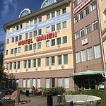 Photo of Hotel Manen