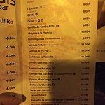 Cafeteria Cart Luis