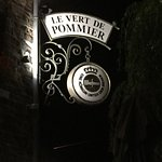 Photo de Le Vert de Pommier
