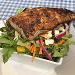Bahama John's Seafood & Rib Shack Foto
