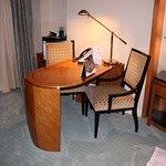 Mandarin Back Bay Room