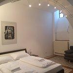 La Scala Appartment Hotel Foto
